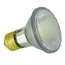 Track lighting 39 watt Par 20 Flood 120volt Halogen light bulb Energy Saver!