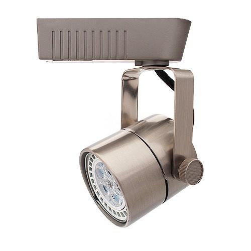 sc 1 st  Total Track Lighting & Satin mini round MR16 low voltage track light fixture azcodes.com