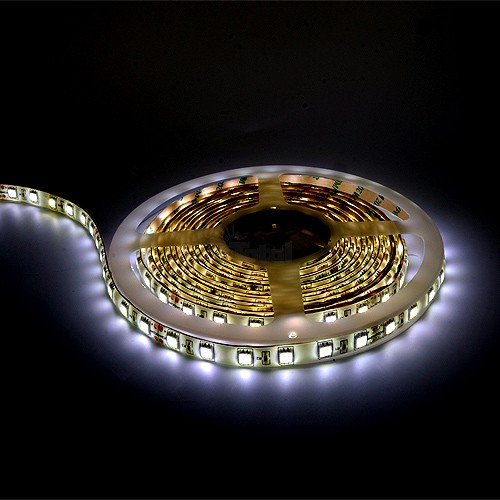 LED Strip Lights: Indoor, Waterproof RGB Diode LED