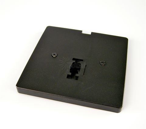 sc 1 st  Total Track Lighting & Track lighting low voltage black single feed monopoint 3-wire H-style azcodes.com