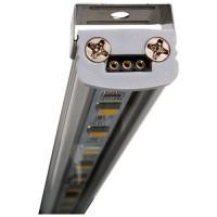 LED showcase light fixture