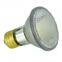 Track lighting economy 39 watt Par 20 Flood 120volt Halogen light bulb Energy Saver!