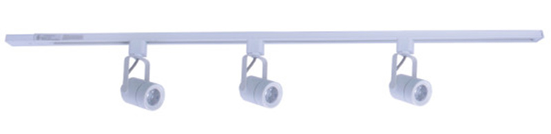 Or Small easy kits for the home   Ready to go in a single box Track Lighting Complete Kits   Build your own Kits. Easy Track Lighting Kit. Home Design Ideas