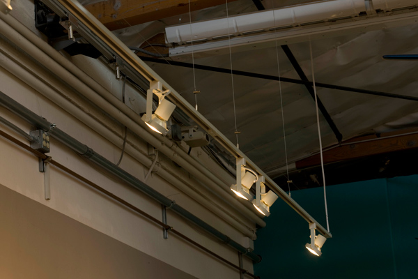 Track lighting Archives