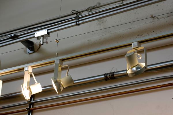 Samys camera gallery griplock track lighting suspension seismic total intersection aloadofball Choice Image