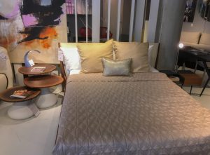 Furniture Store Designer Master Bedroom